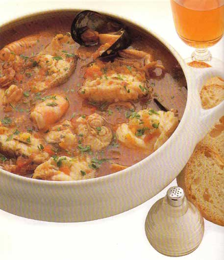 Mexican recipe seafood soup 7000 recipes for Fish and shrimp soup