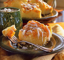Karen DeMasco's Almond Cake with Apricot Preserves | Recipe | Almond ...