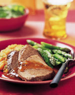 Pokomoke Cider Pot Roast